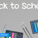 Maxthon 3 Continues to Win Support from Students and Teachers: The Preferred Browser for Back to School