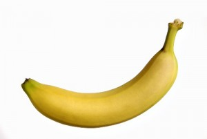Calories-in-Banana