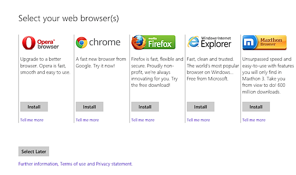 Updated Version of 'Make Your Browser': Customization in 6 Easy Steps