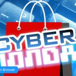 Cyber Monday: Shopping Mania and Convenience from Maxthon