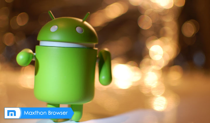 Maxthon Releases Next Generation Android Browser for Superior Performance