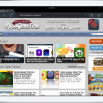 AppAdvice: Maxthon, The Mobile Safari Alternative Is All Dressed Up For Apple's iOS 7