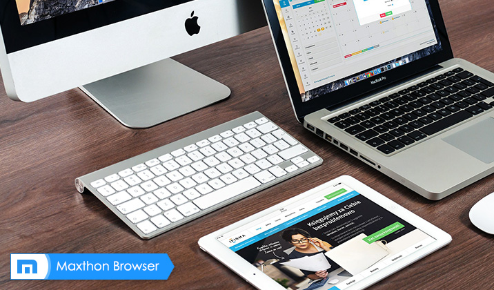 Download the latest version of Nitro Web Browser today