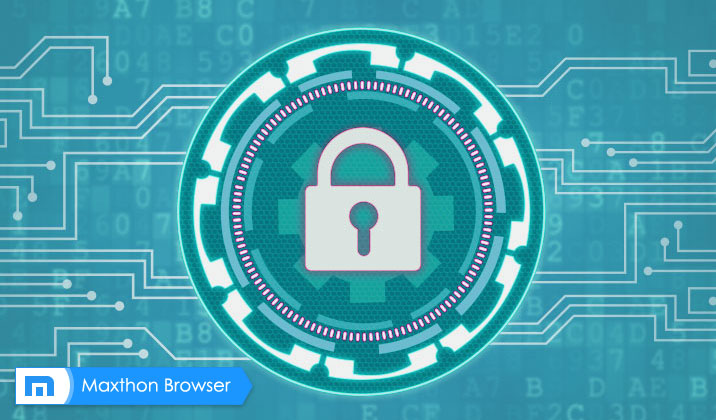 Security and Privacy are Top Priorities at Maxthon