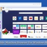 Maxthon Browser V5.0.2.1000 Officially Released!