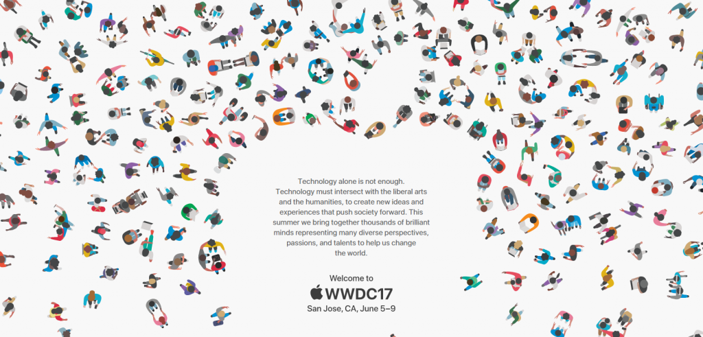 WWDC is Coming With iOS11