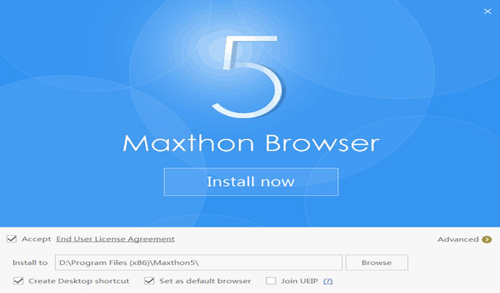 download-and-install-a-maxthon5-browser
