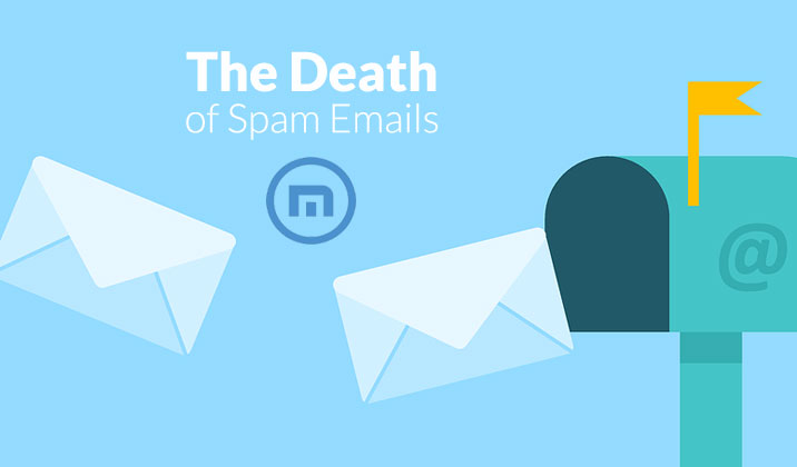 The Death of Spam Emails