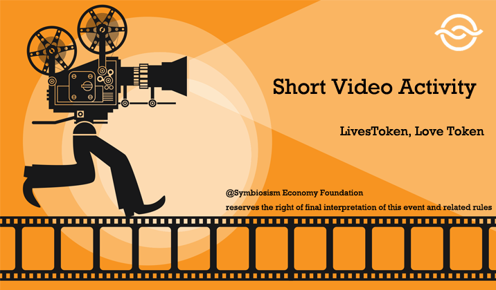LivesToken, Love Token Short Video Activity