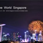 LivesOne World Singapore: Consensus, Symbiosis, Telesis