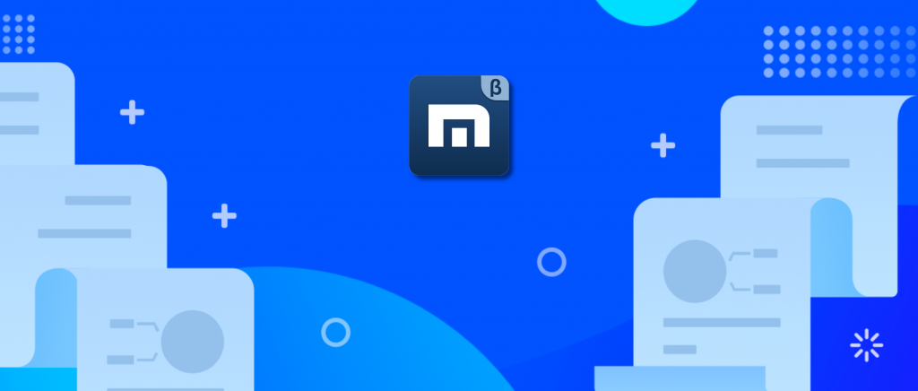 Maxthon 6  Beta Test Report