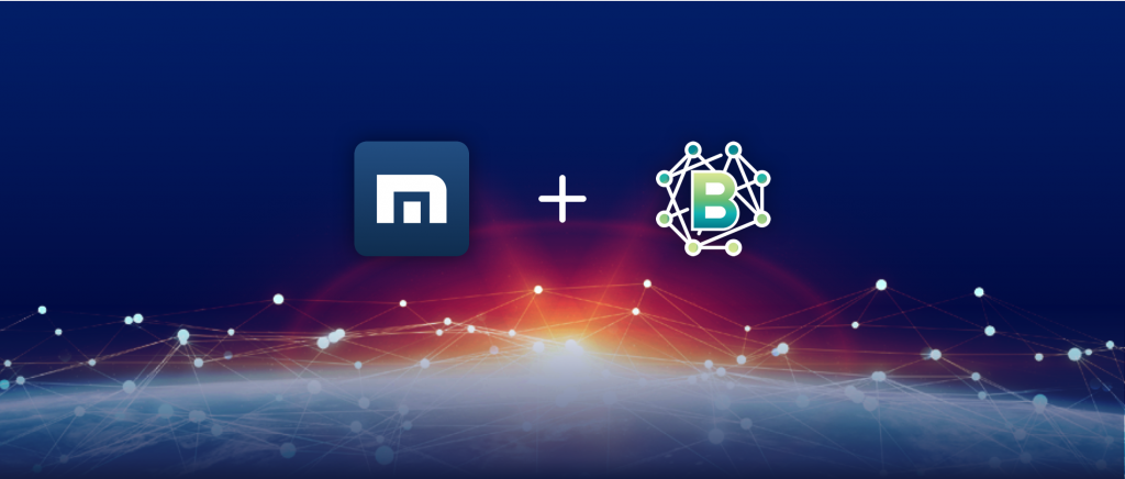Maxthon 6 supports NBdomain protocol