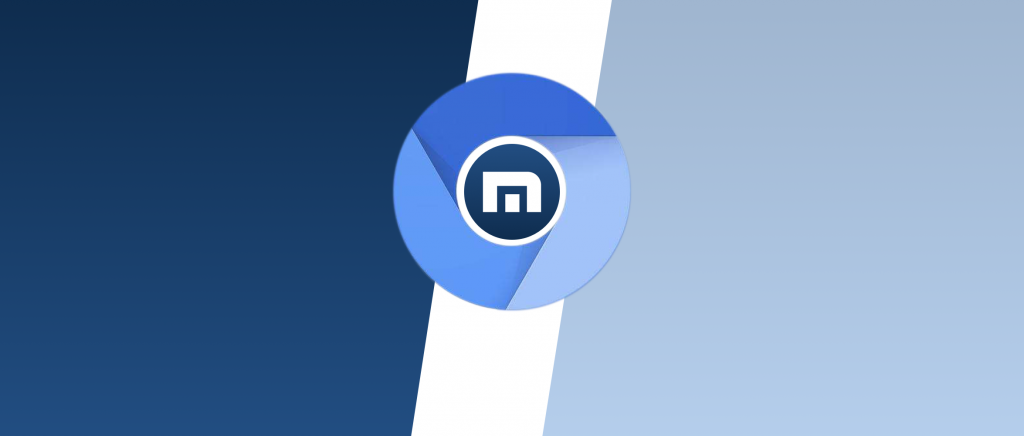 Maxthon 6 browser kernel updated